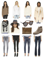 SHOPBOP FRIENDS AND FAMILY SALE SAVE 25% ON FALL ESSENTIALS