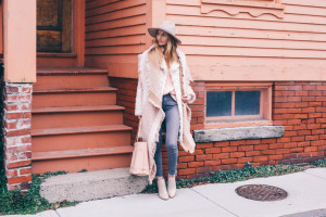 How to Wear Pantone Color of the Year Rose Quartz