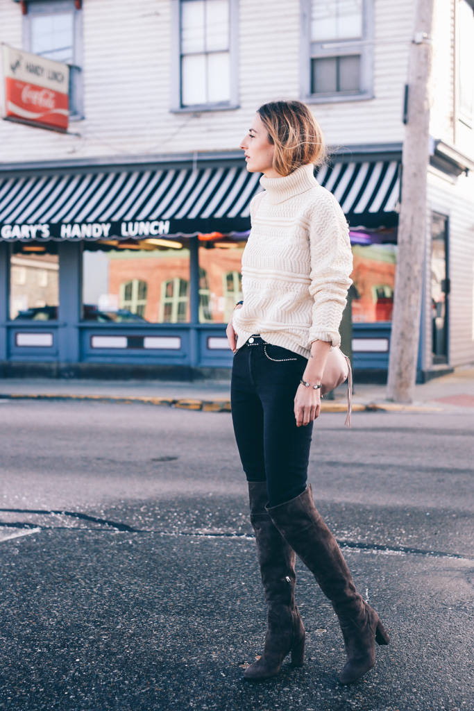 5 Winter to Spring Wardrobe Must-Haves