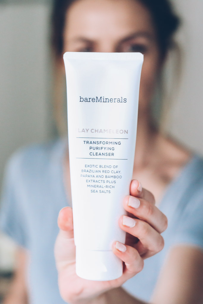 Skin So Good: A Review of Bare Minerals Skinsorials