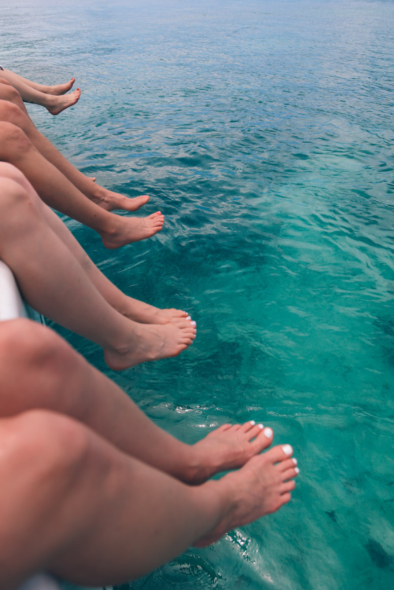 8 Ways to Ease the Transition from Vacation to Everyday Life