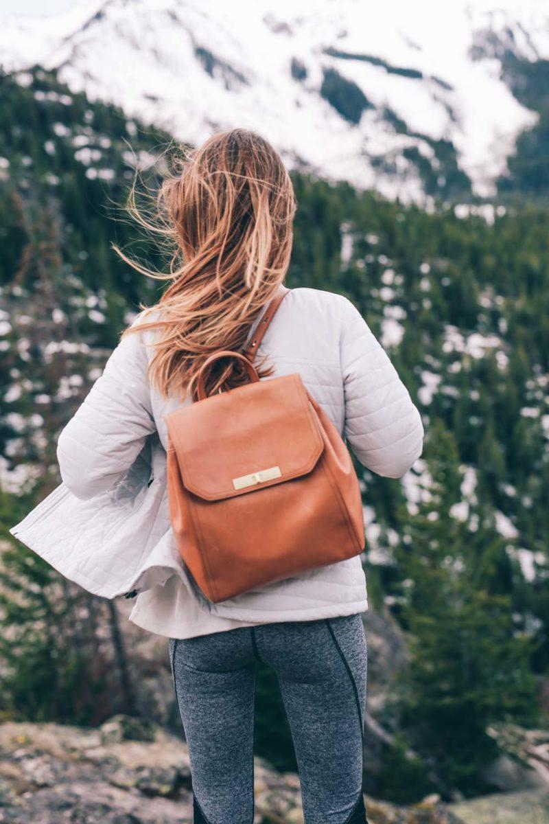 Aspen Travel Diary