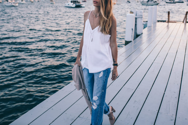 5 Outfits to Celebrate Summer Solstice