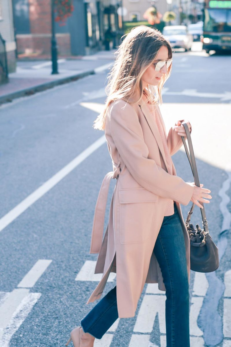 The New Neutral: Blush