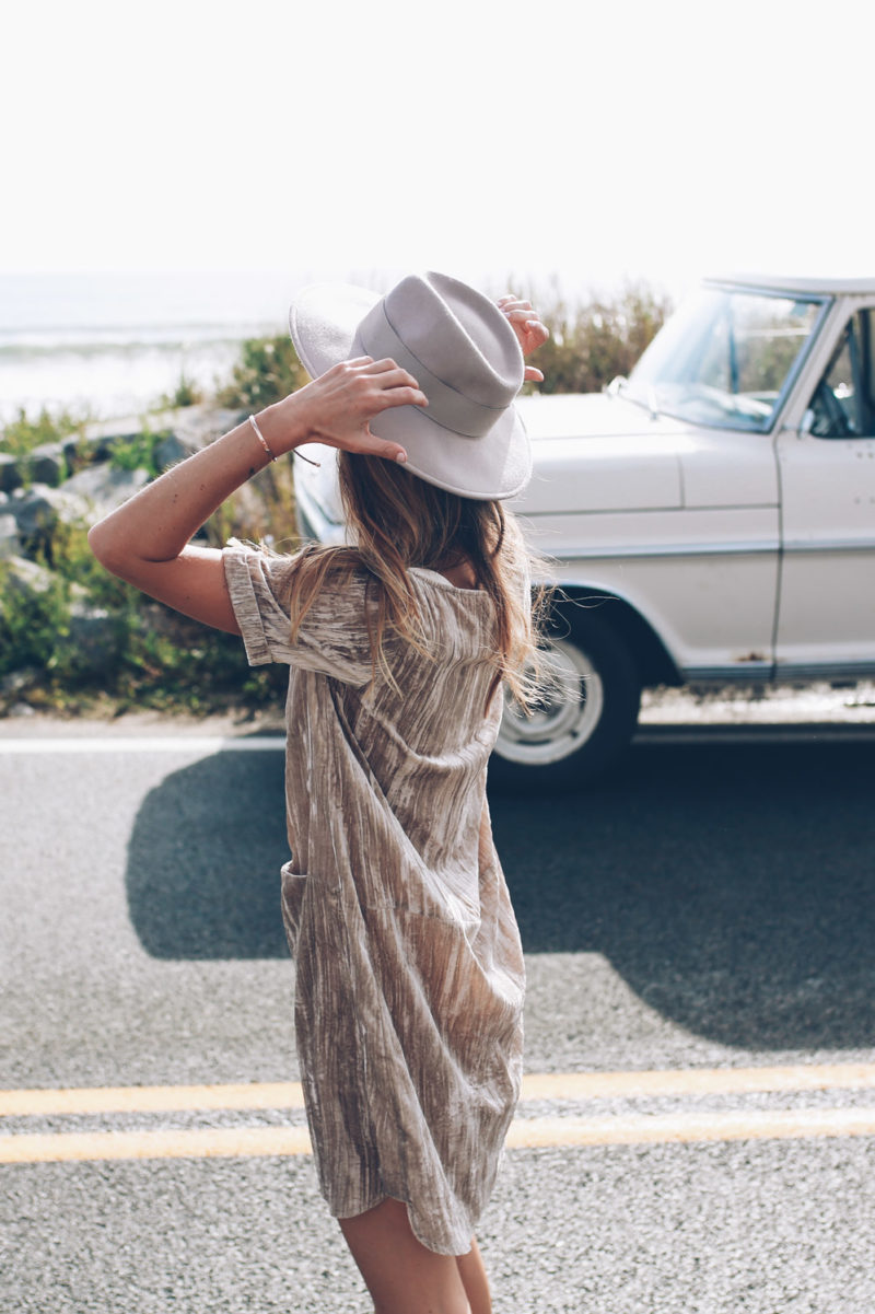 Bohemian Chic Fall Style Essentials