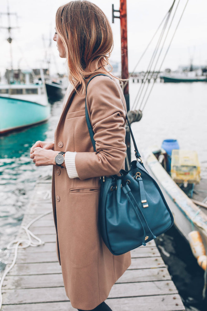 The Coat Every Woman Should Own
