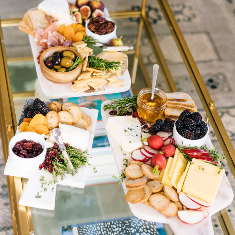5 Tips for Creating the Perfect Cheese Plate
