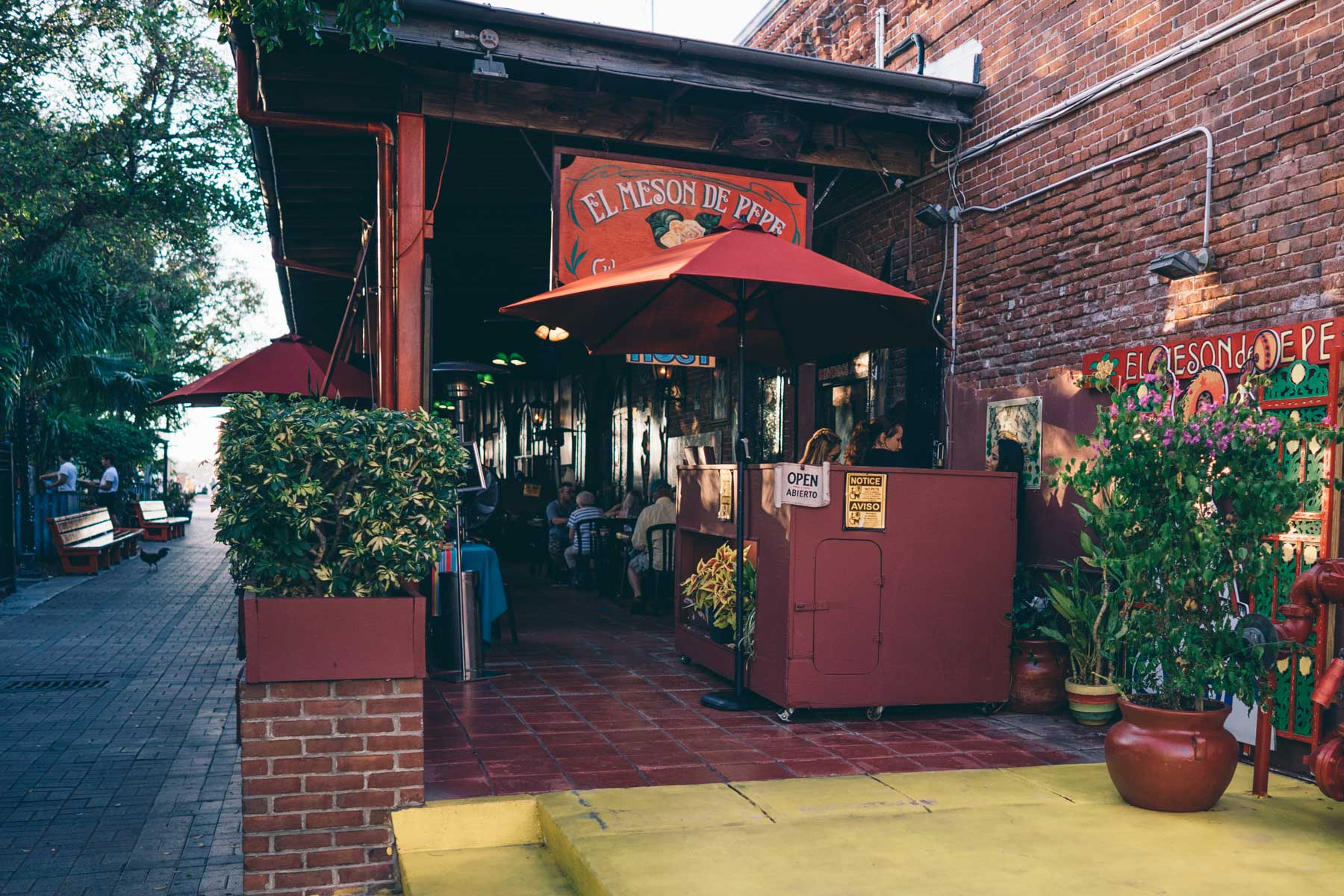 Key West Travel Diary Where to Eat Stay Go