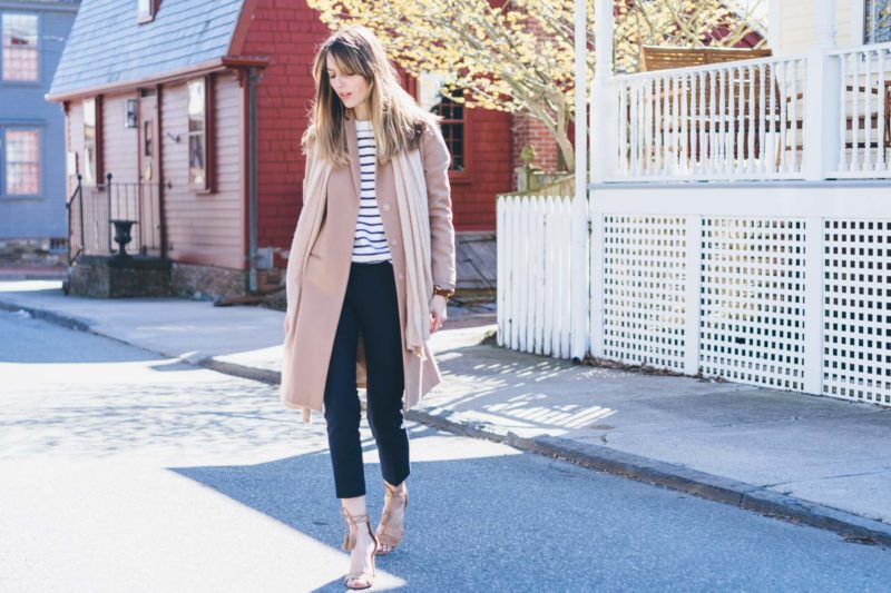 5 Cropped Trousers for Spring Under $100