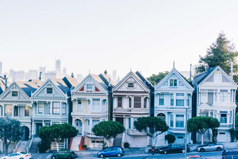 San Francisco Travel Vlog