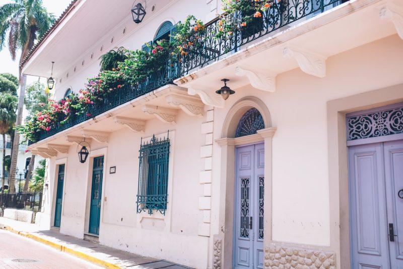 Panama City Travel Diary