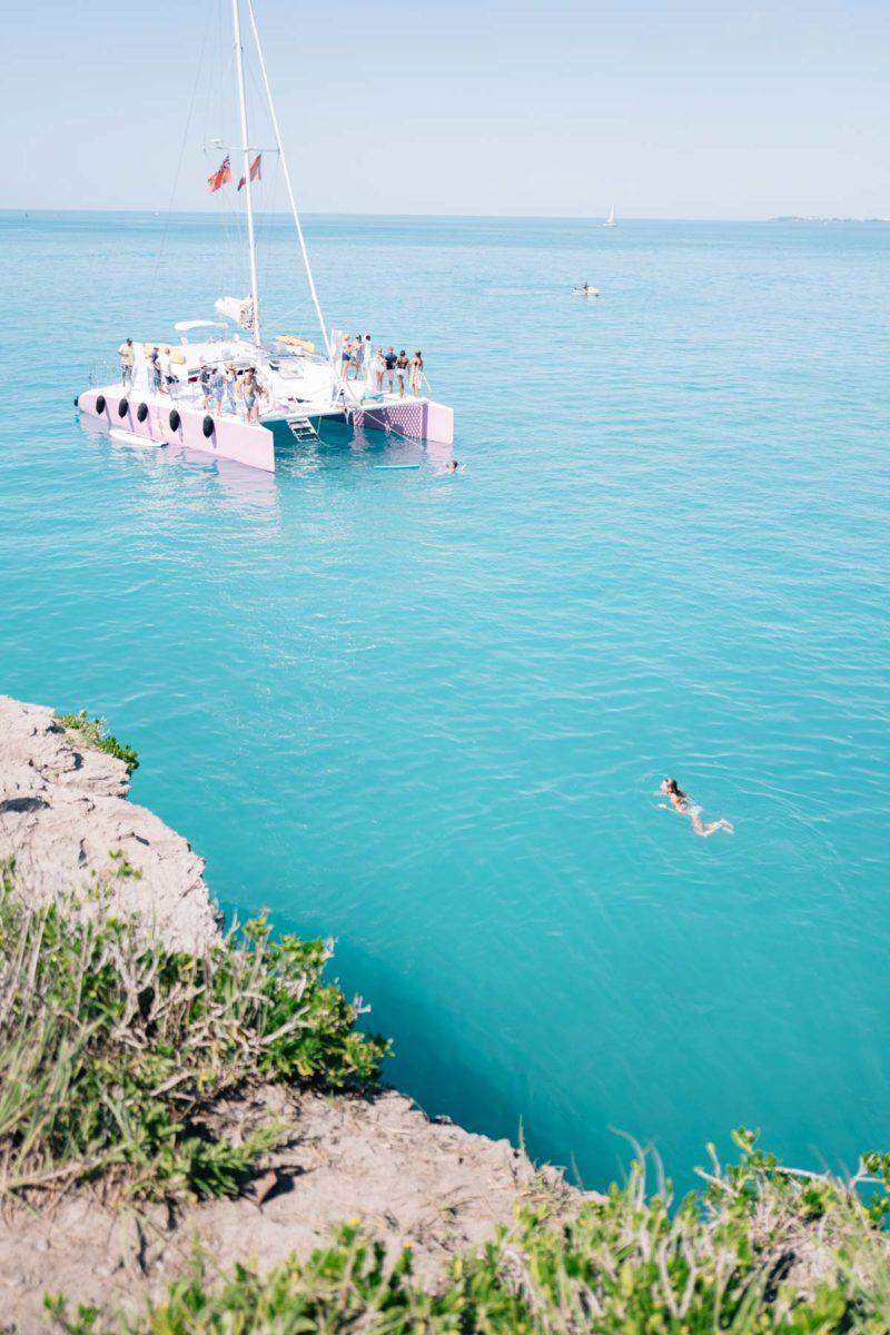 72 Hours in Bermuda