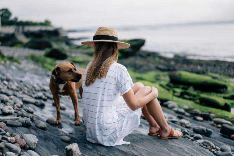 Pack Light: Summer Travel Wardrobe Staples