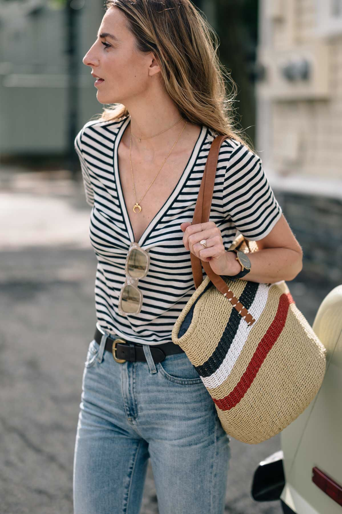 French Girl Beauty Tips For Effortlessly Radiant Skin: How To Nail French Girl Style This Summer