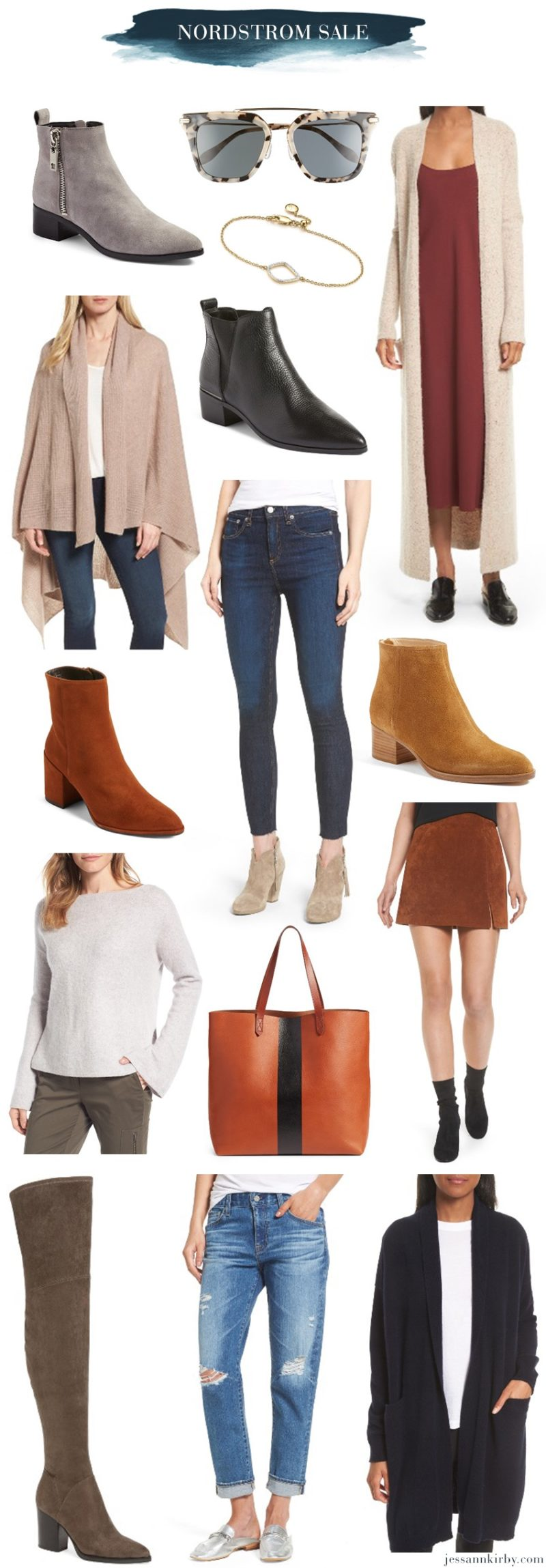 15 Top Picks from Nordstrom Anniversary Sale Early Access