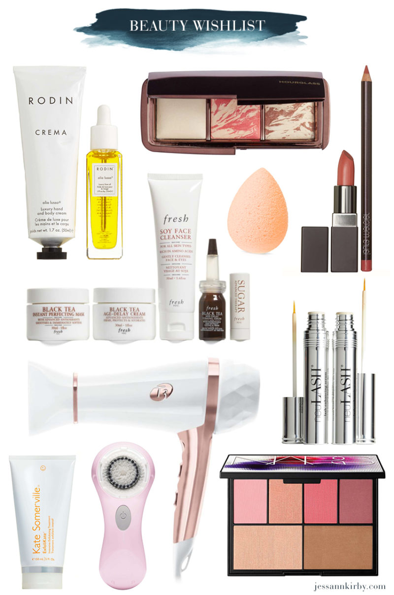 Nordstrom Anniversary Sale: Beauty Edit