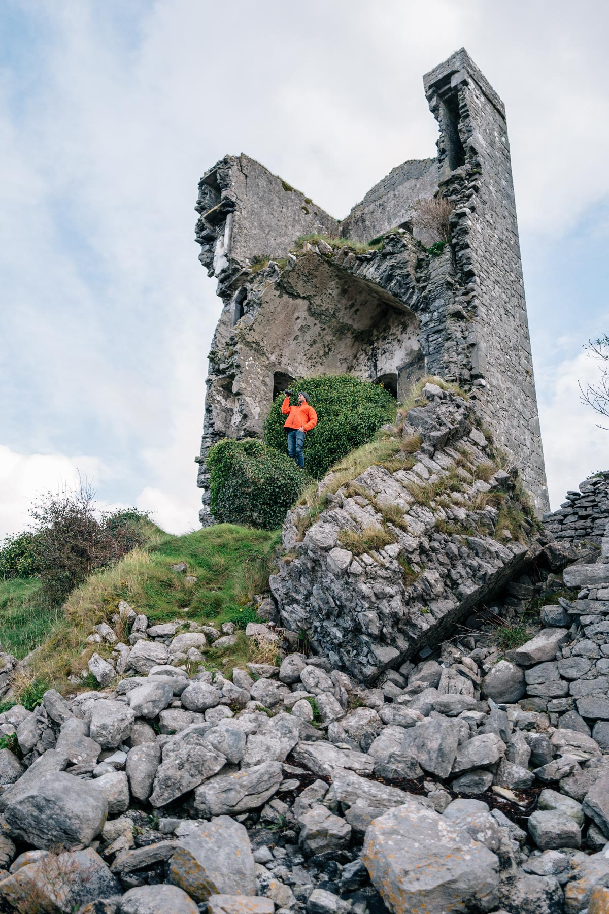 Travel tips for exploring Ireland