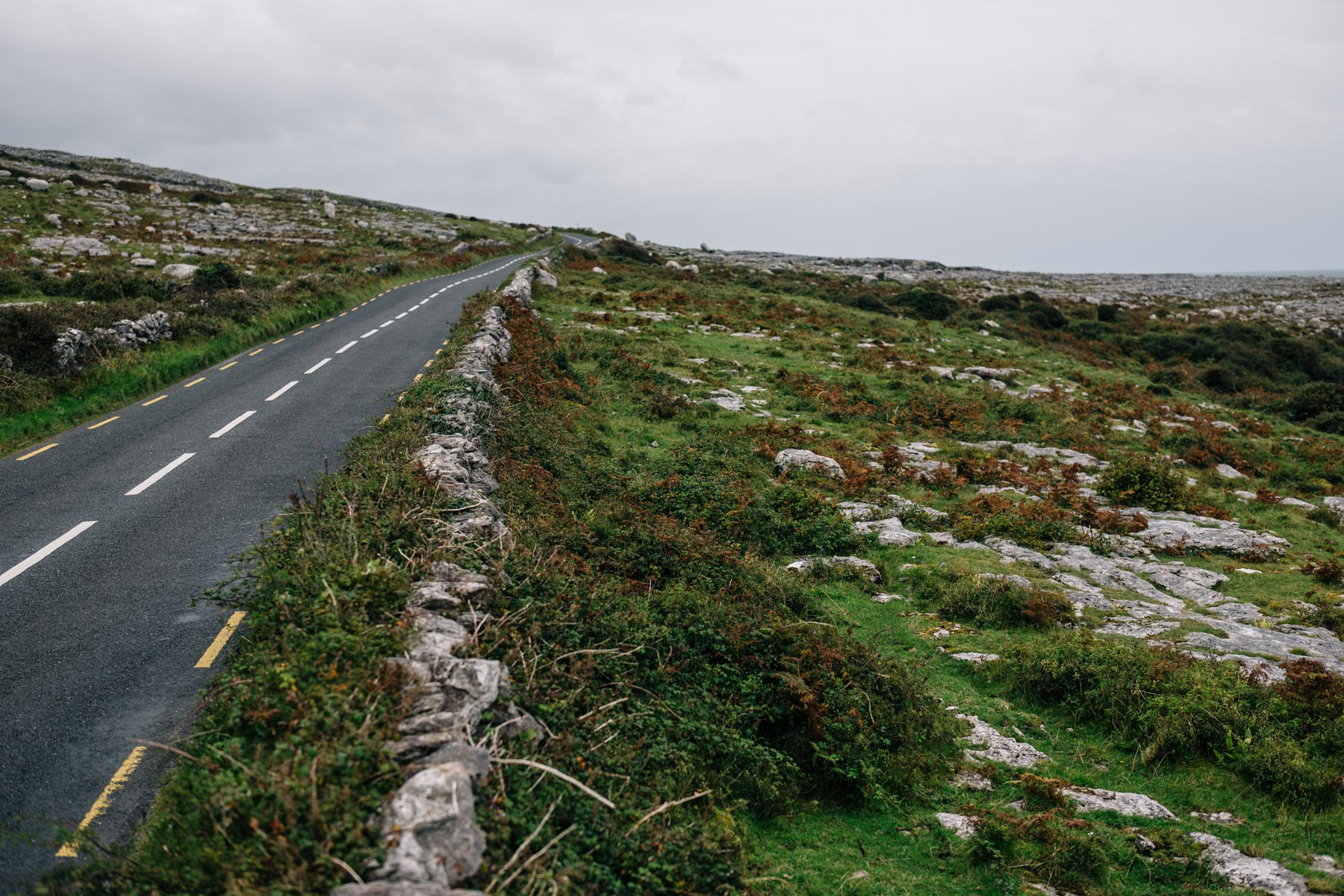 Ireland Road Trip Travel Diary from Jess Ann Kirby on the Wild Atlantic Way