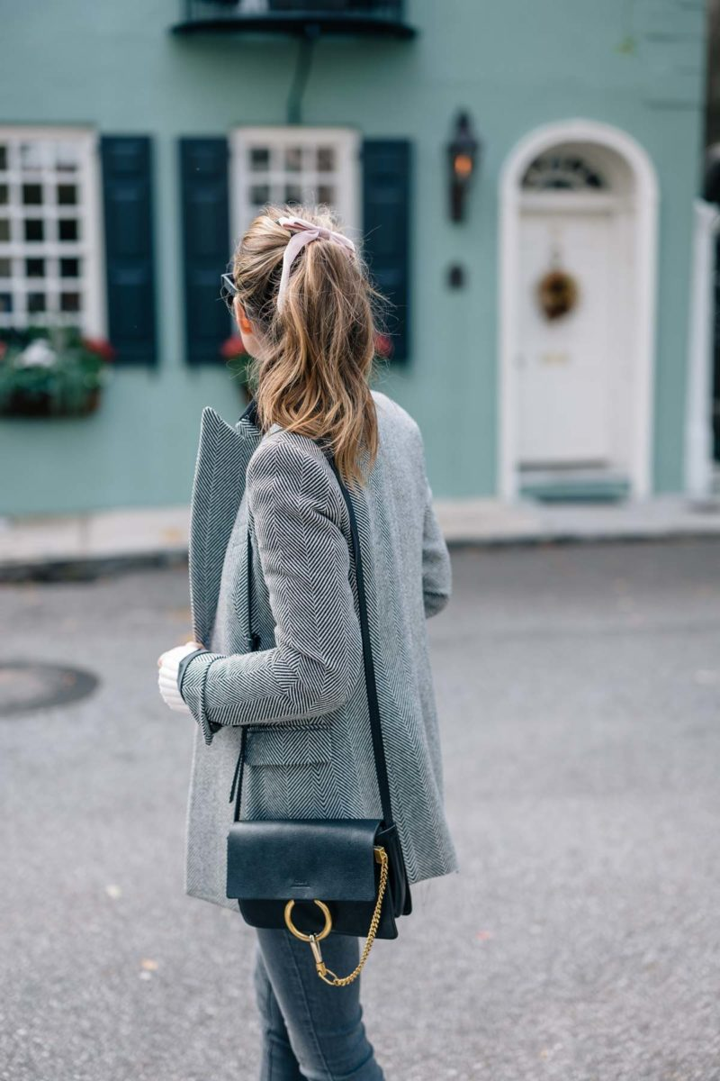 How to Style the Oversized Blazer Trend