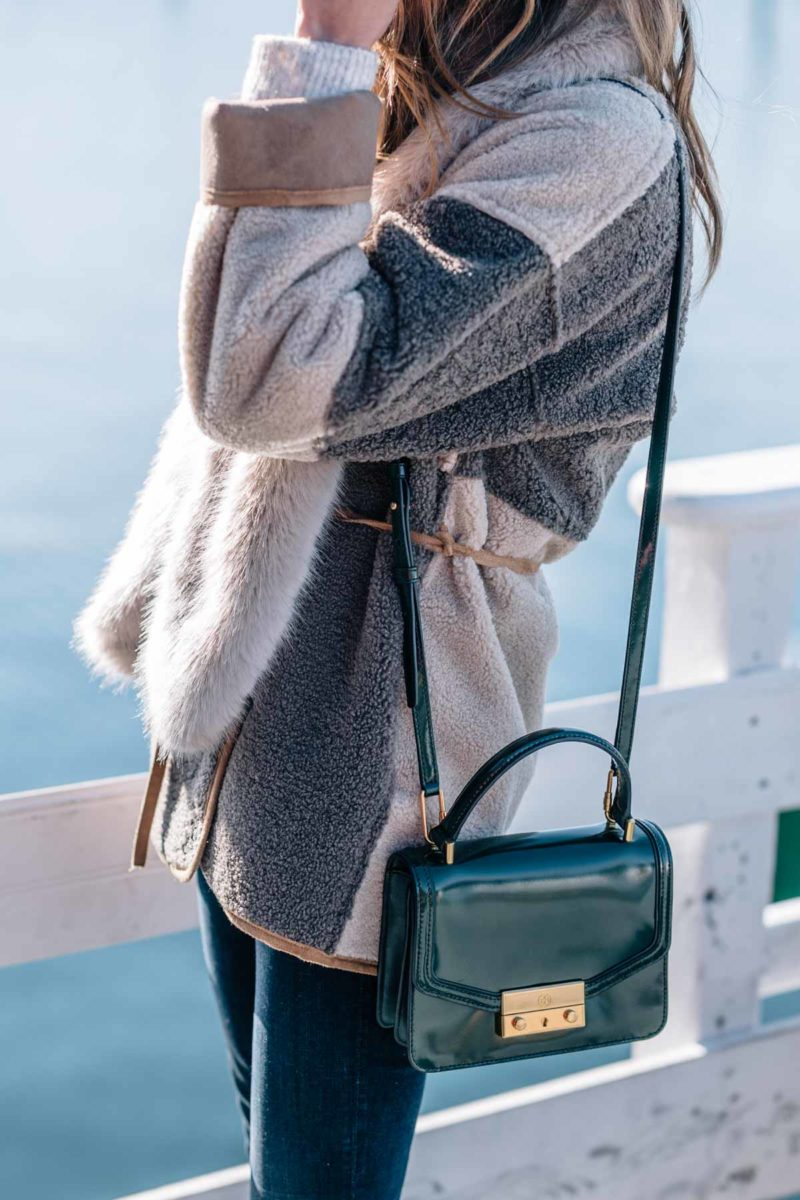 Cozy Thanksgiving Outfit Inspiration