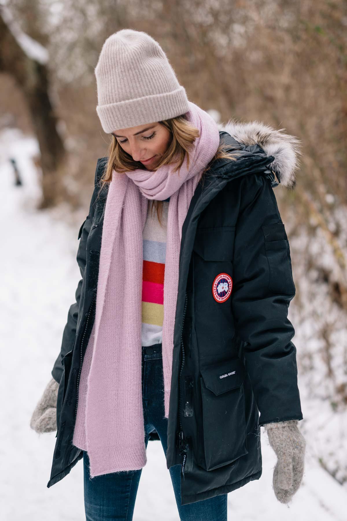 Stylish Cold Weather Dressing Jess Ann Kirby