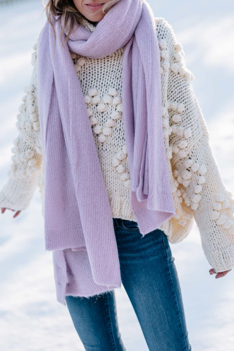 My 7 Favorite Winter Trends