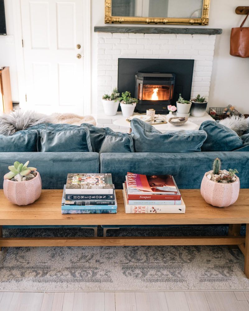Bringing Hygge Into Your Home