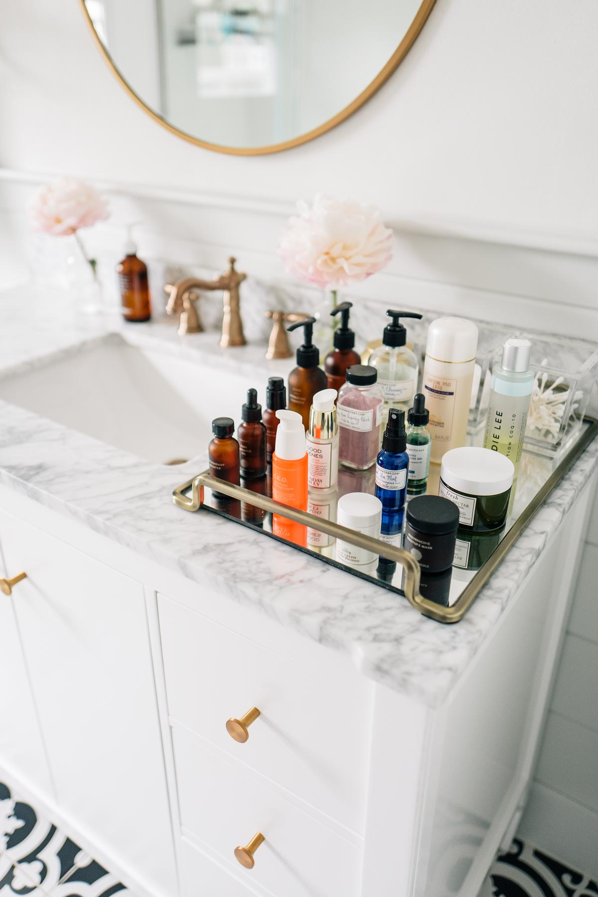 Jess Ann Kirby shares her hormonal acne skincare routine and holistic approach to beauty and skincare