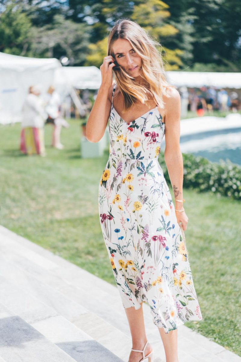 3 Summer Wedding Outfits with Anthropologie