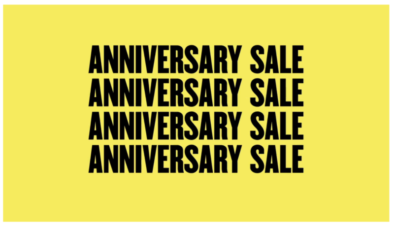 Nordstrom Anniversary Sale Early Access Top Ten Picks